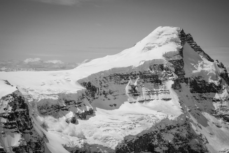 Mount Columbia.