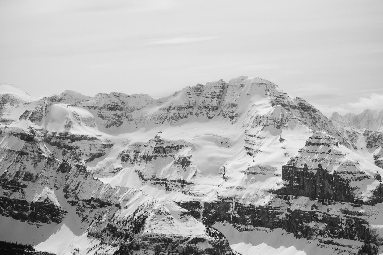 Stanley Peak.
