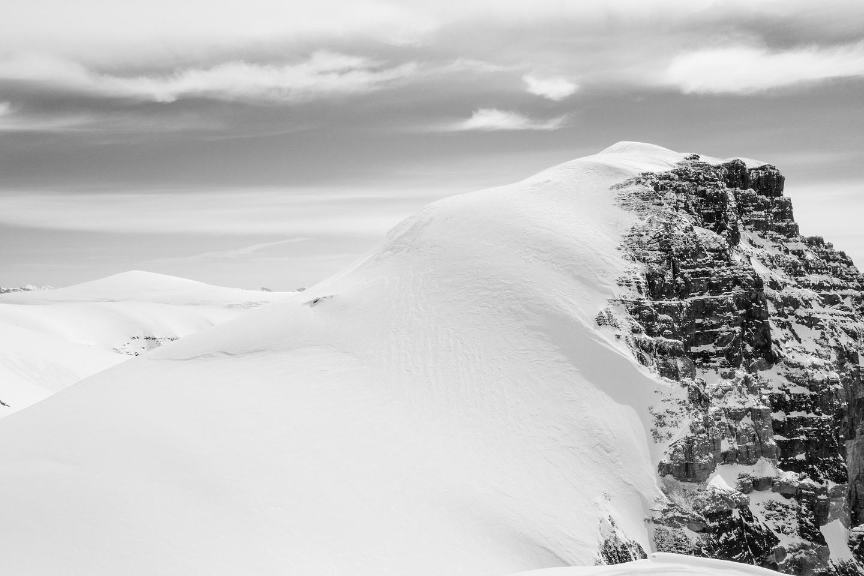 South Twin Peak.