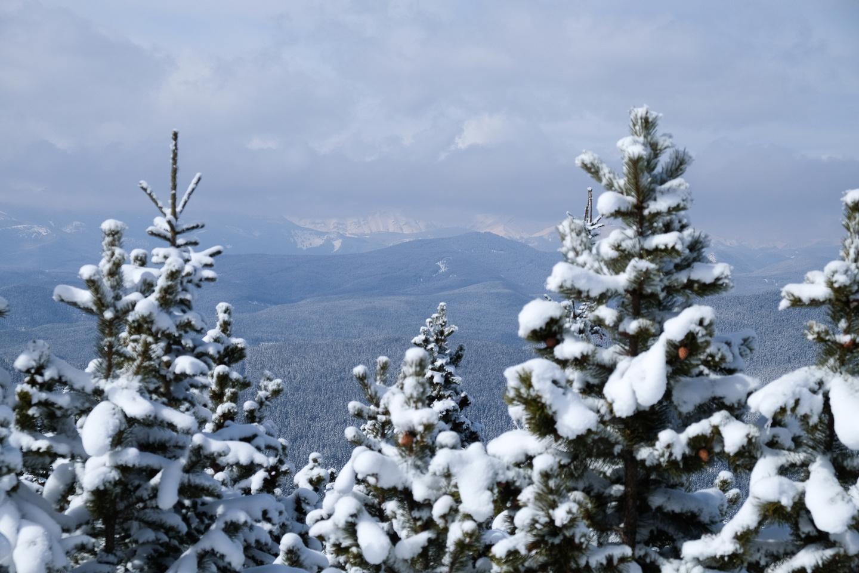 Nihahi Ridge.