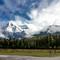 Berg Lake Backpacking Trip