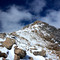 Titkana Peak / Tatei Ridge