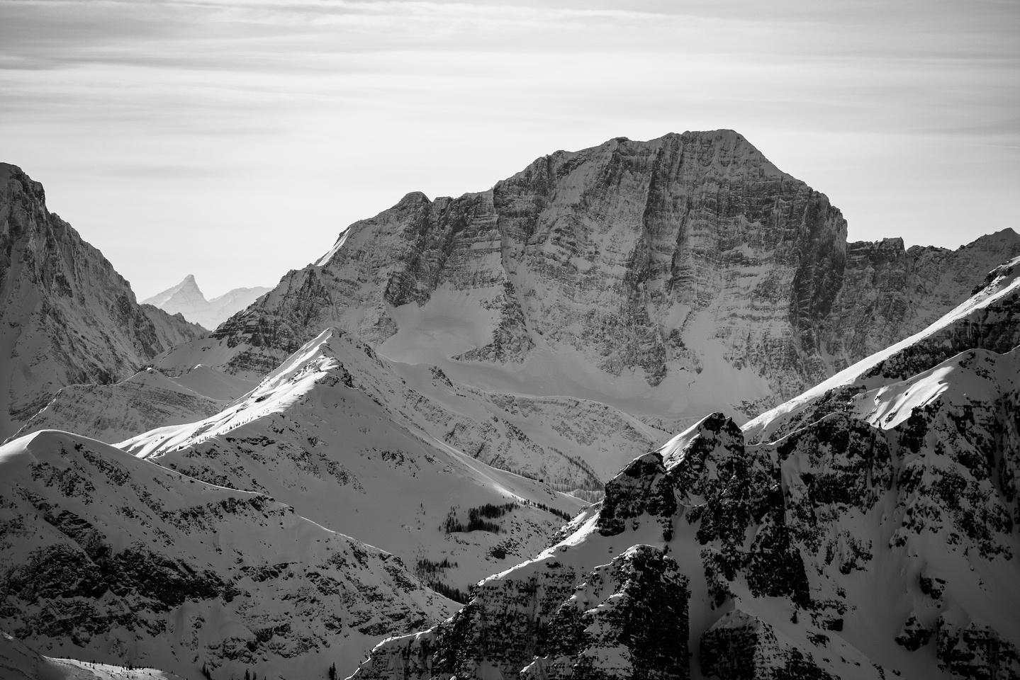 Floe Peak.