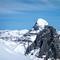 South Twin Peak - Attempt
