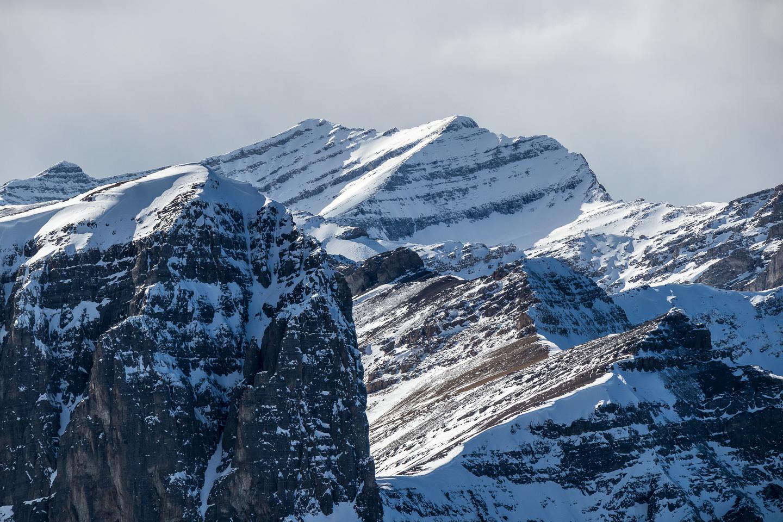 This is Oliver Peak.