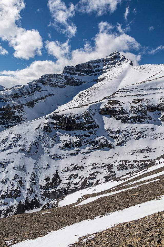 Mount Davidson.