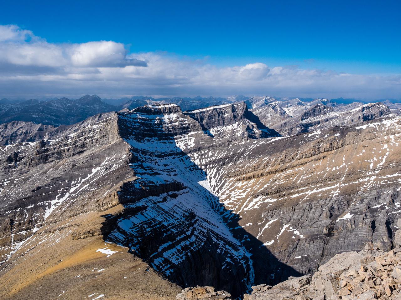 Astral Peak.
