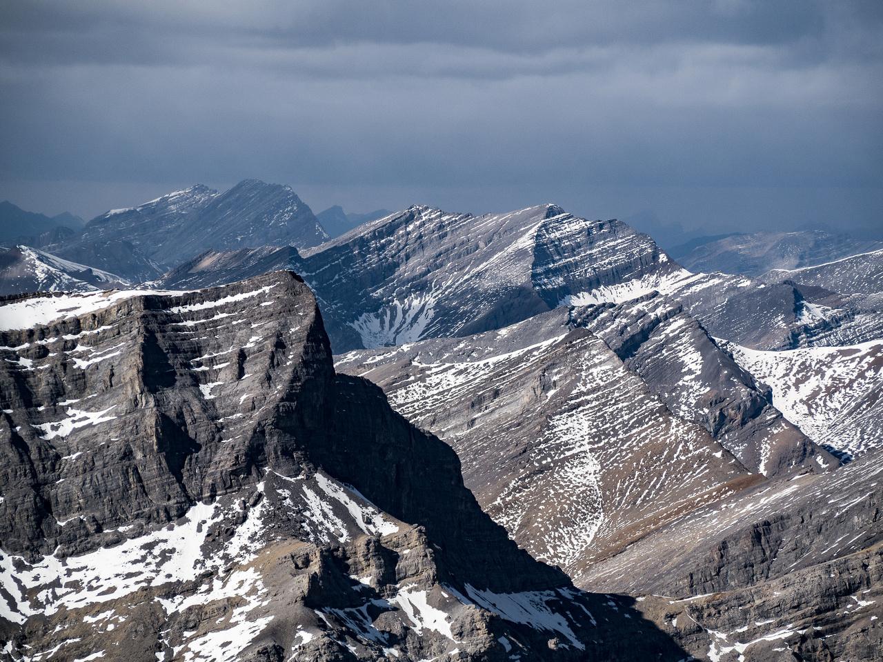 Mount Oliver.