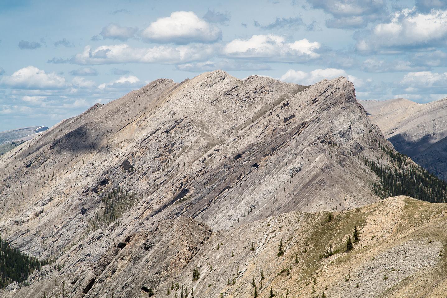 Maze Peak