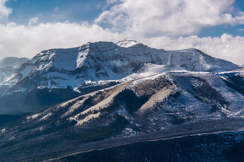 Dormer is an impressive mountain!