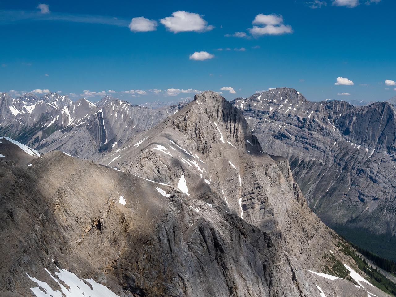 Mount Turner.