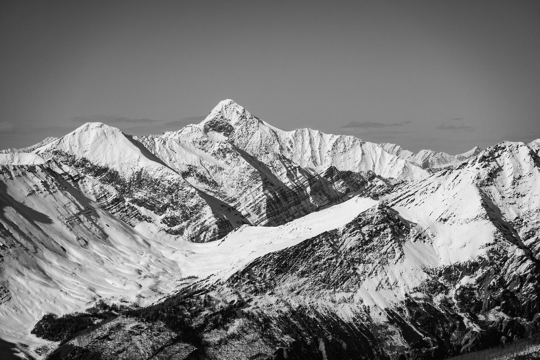 Mount Owen.