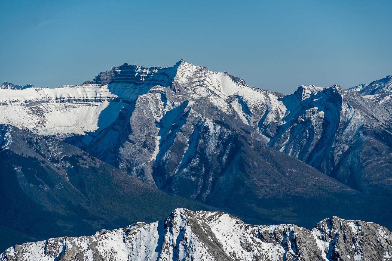 Mount Peechee.