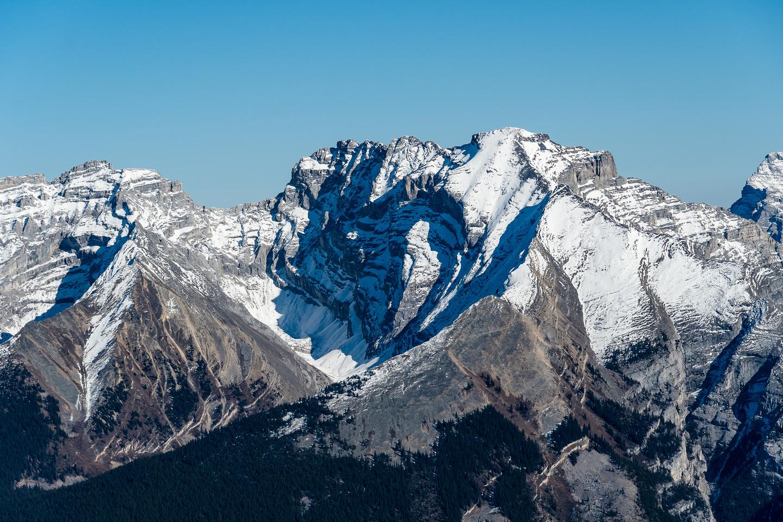 Cascade Mountain.