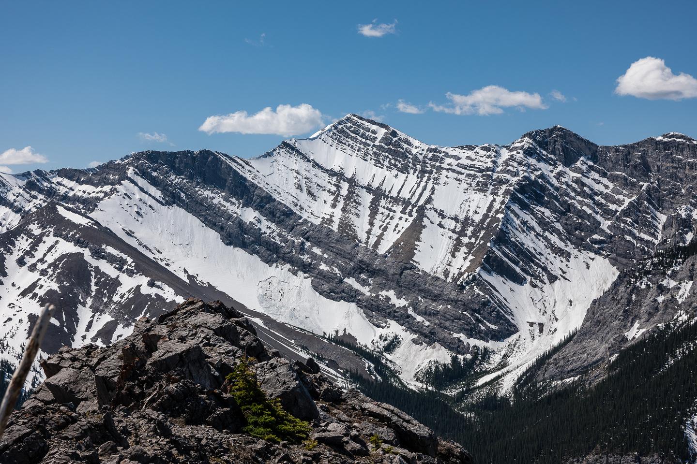 Mount McDougall