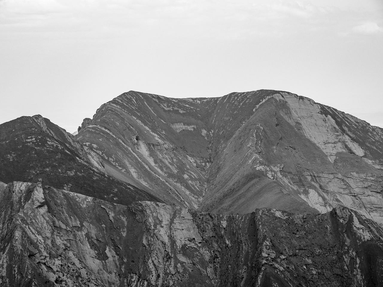 Morrowmount (Jura Peak).