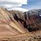 Red Argillite Peaks