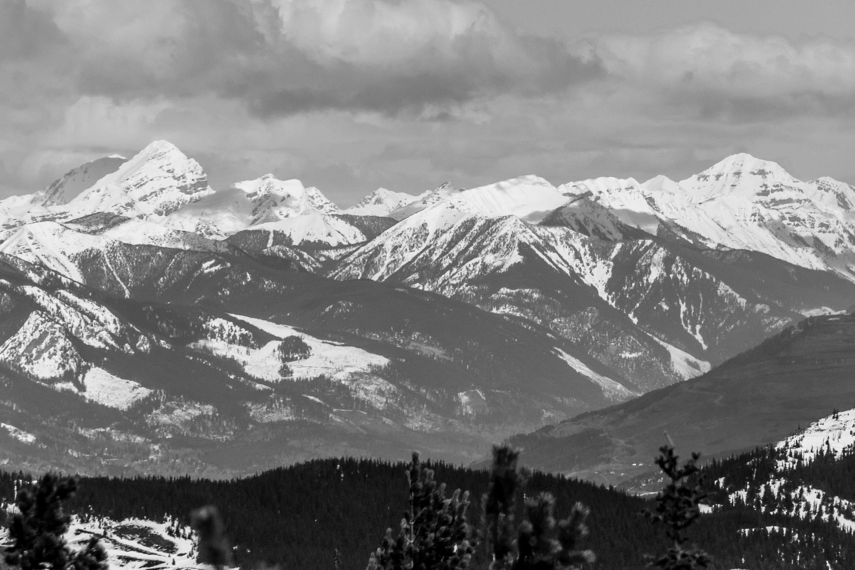 Phillips Peak at left.