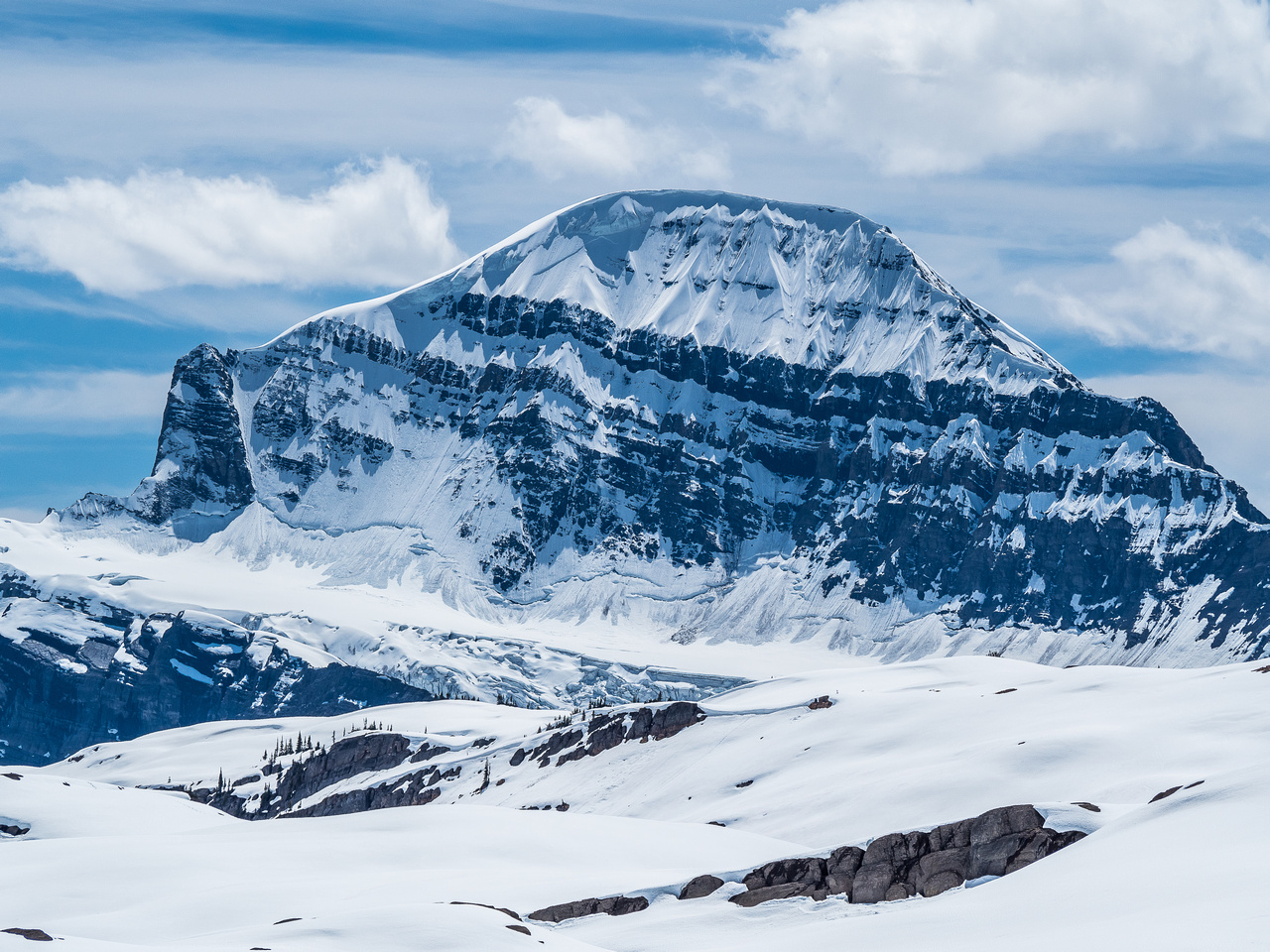 Pawn Peak