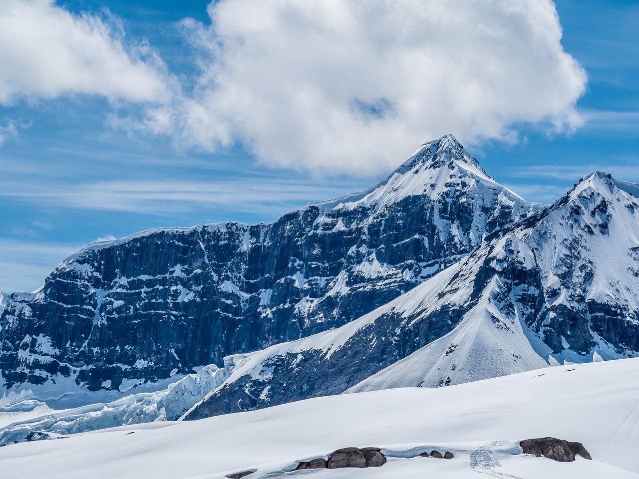 King Peak