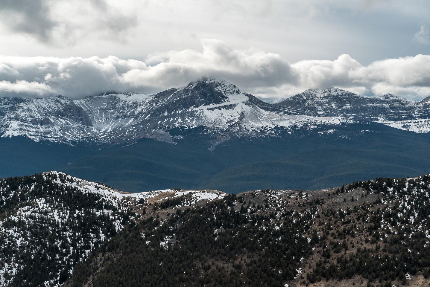 Mount Lyall