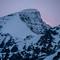 Mount Andromeda