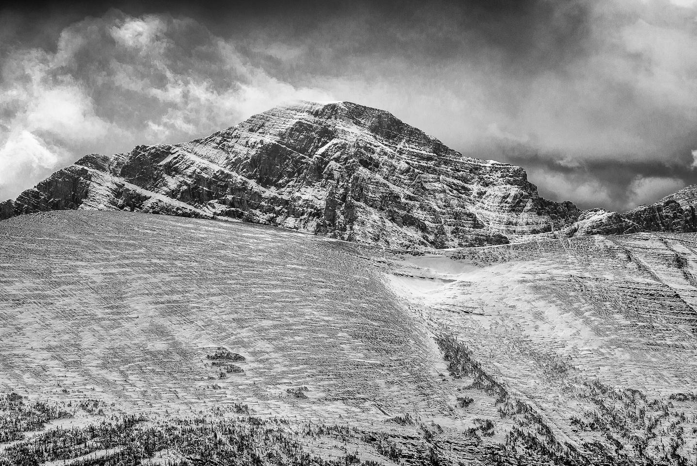 Arras Peak.