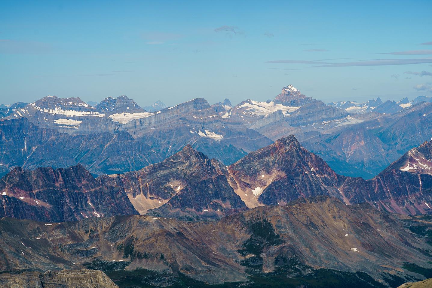 Mount Fryatt.