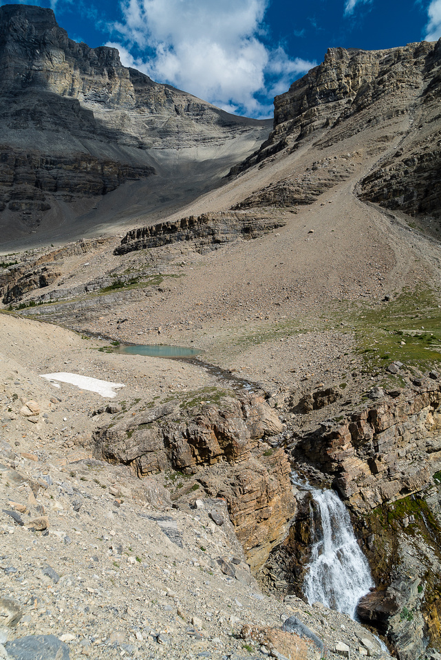 Totem Falls.