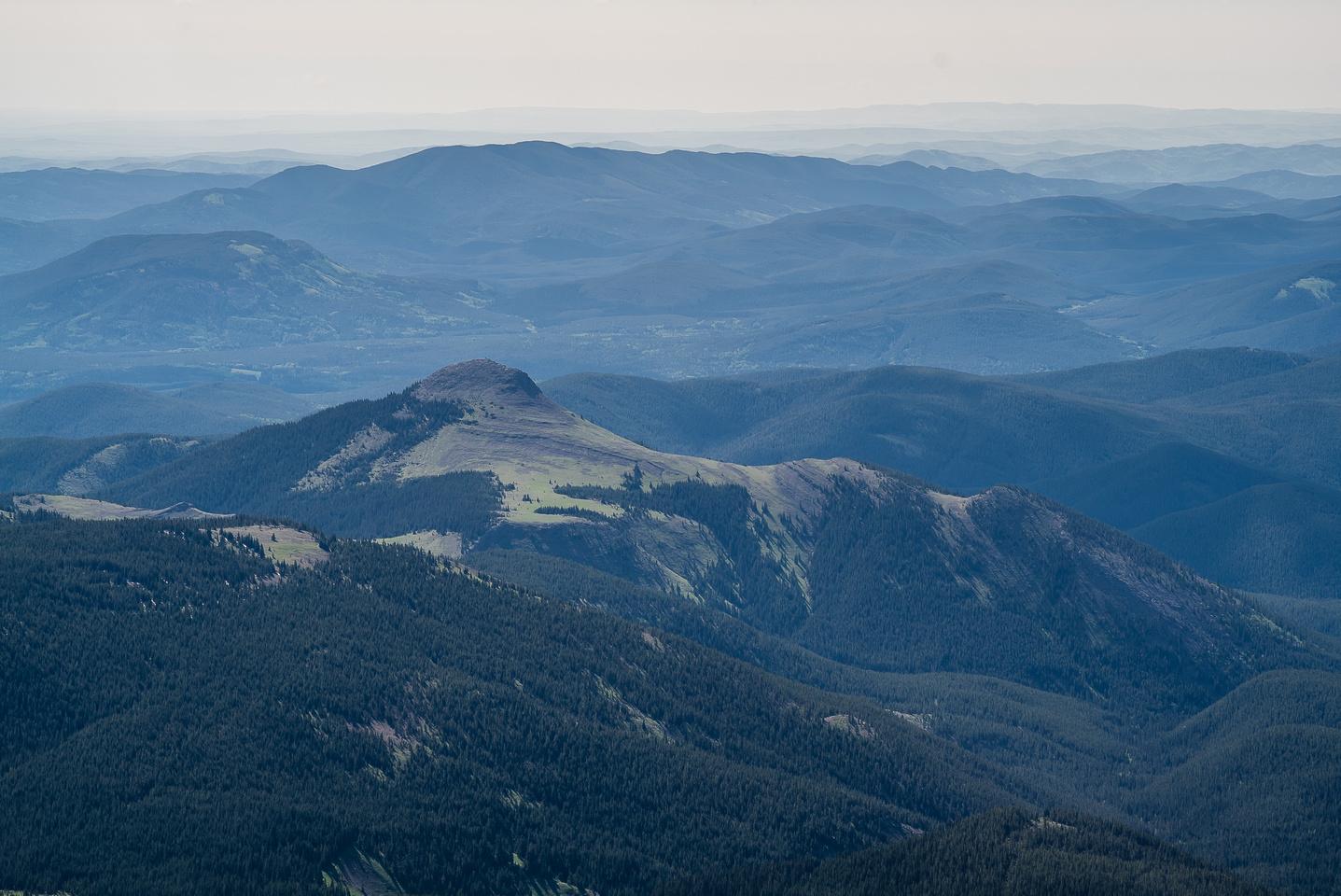 Tiny Mount Ware.