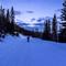 Mount Aberdeen & Haddo Peak