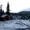 Egress from Assiniboine Park via Wonder Pass and Bryant Creek
