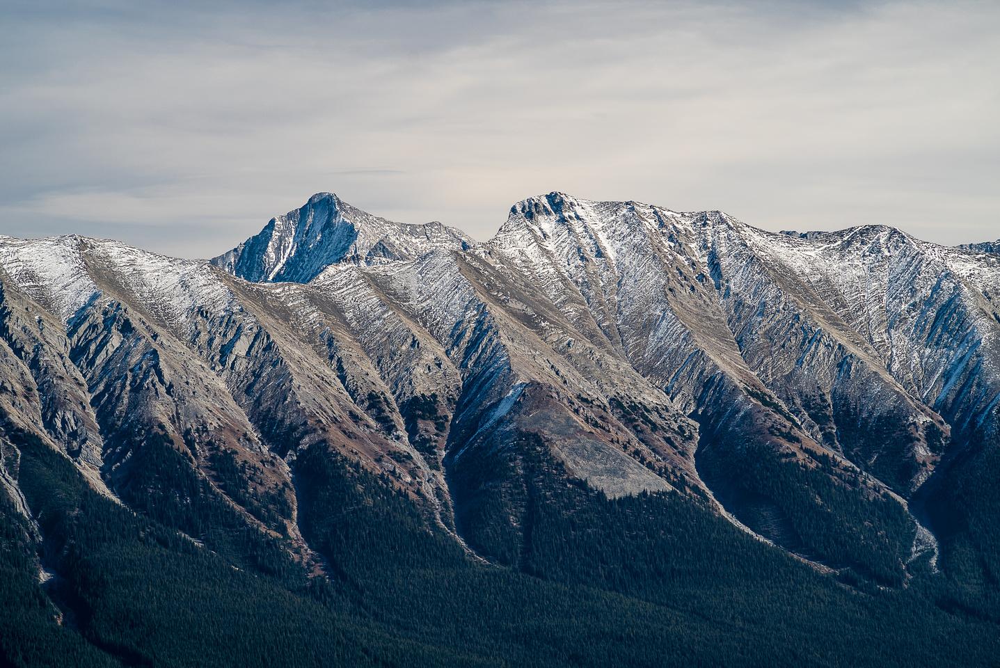 Mount Tyrwhitt.
