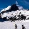 Mount Joffre - Egress