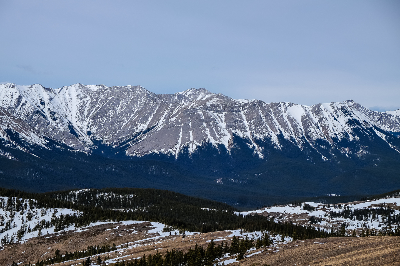 Compression Ridge