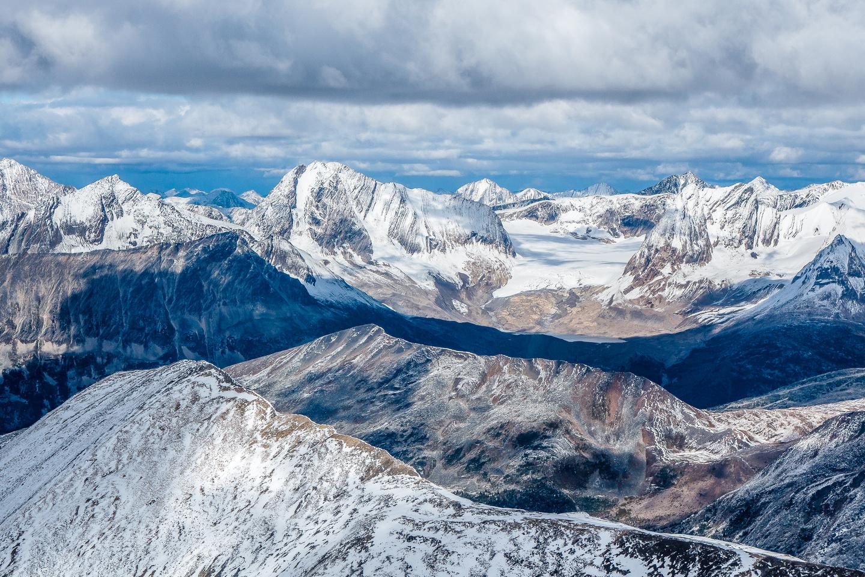 Swoda Mountain.