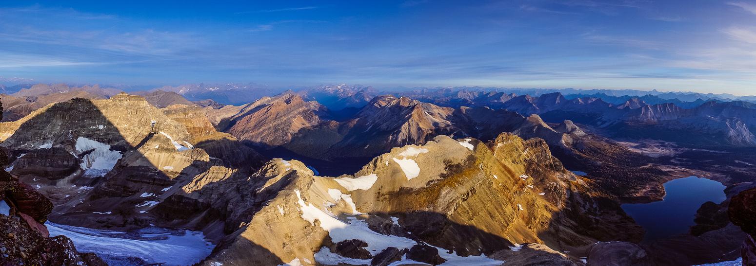 Views include The Marshall, Strom, Indian, Nestor, Wedgewood, Sunburst, The Nub and Lake Magog.