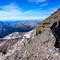 Lunette Peak & Egress via Lunette Lake