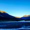 Mount Amery - Approach & Bivy