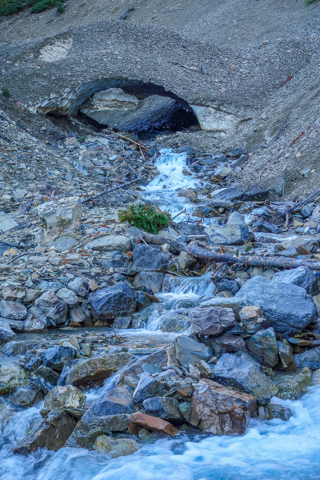 SE Amery Creek.