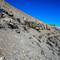 Mount Amery - Egress via SE Amery Creek