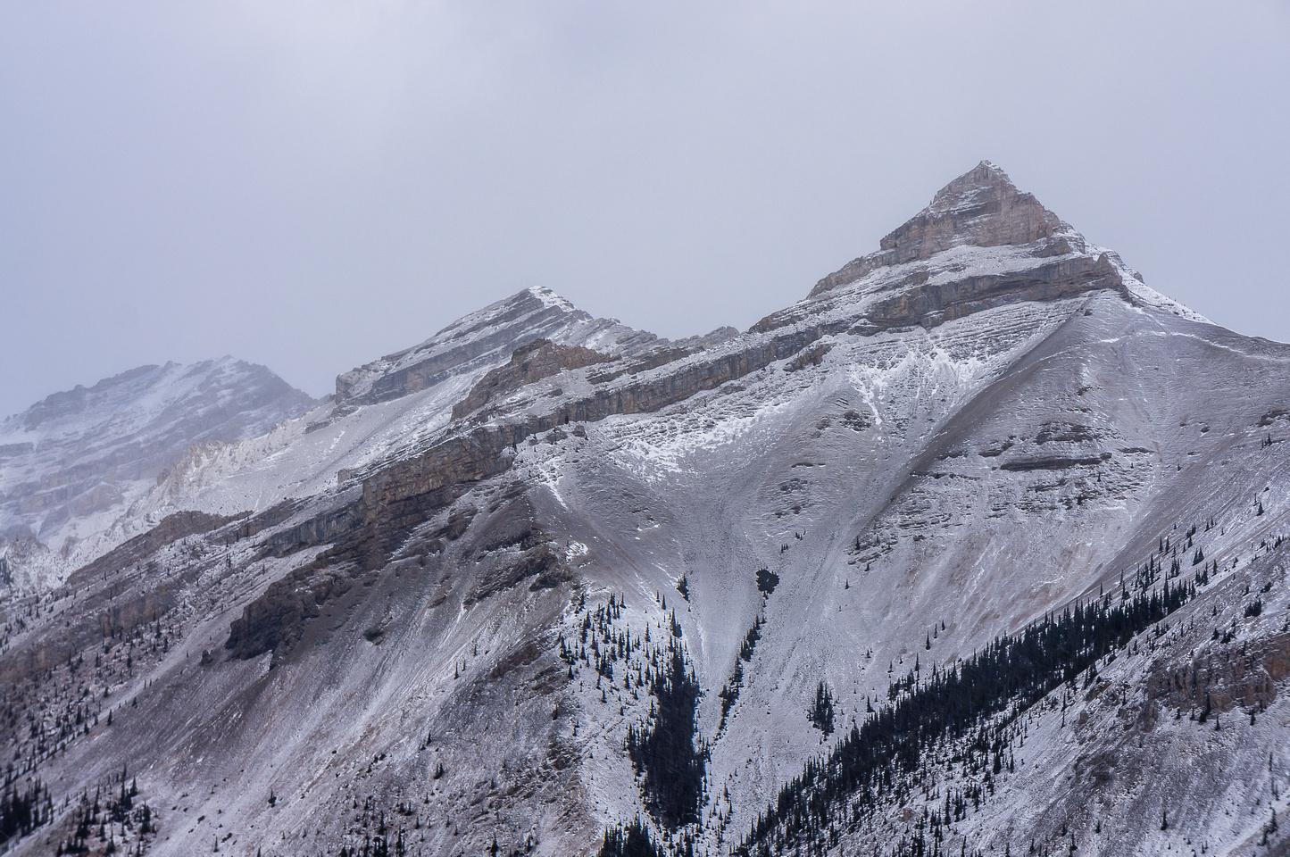 East Peak of Burns.