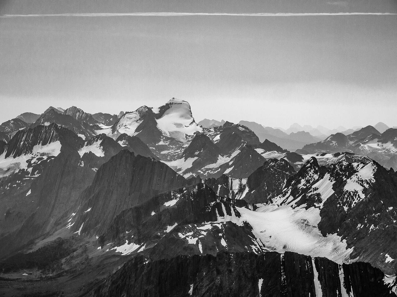 Mount Joffre.