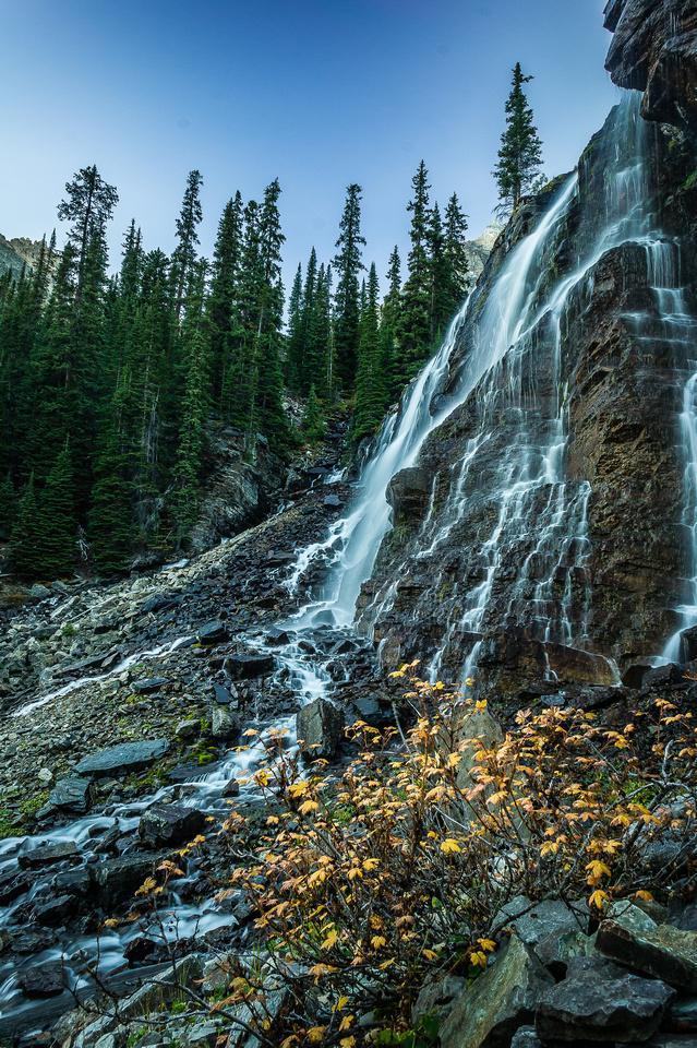 Seven Veil Falls