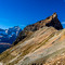 Wiwaxy - East Peak