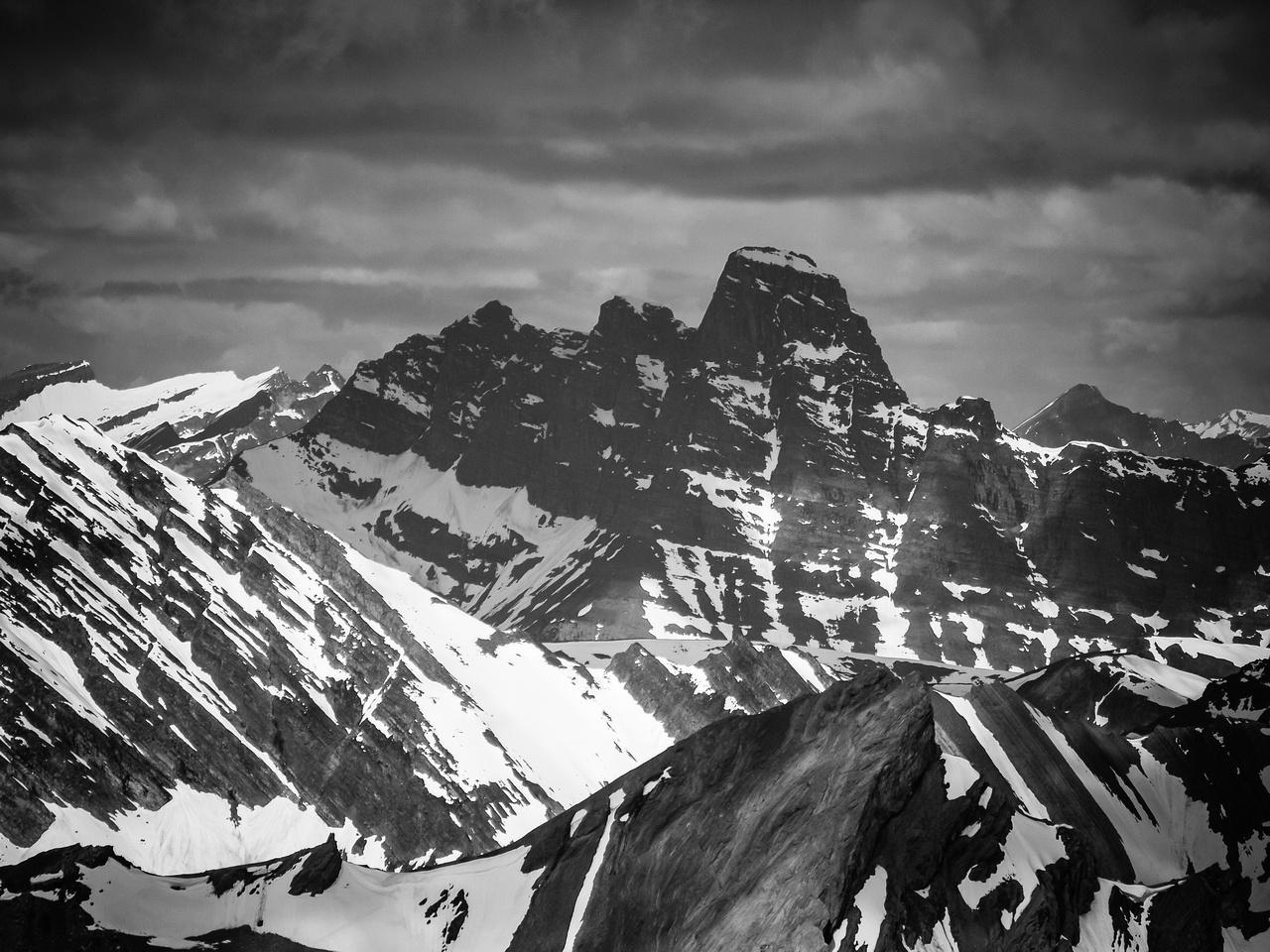 Mount Bridgeland