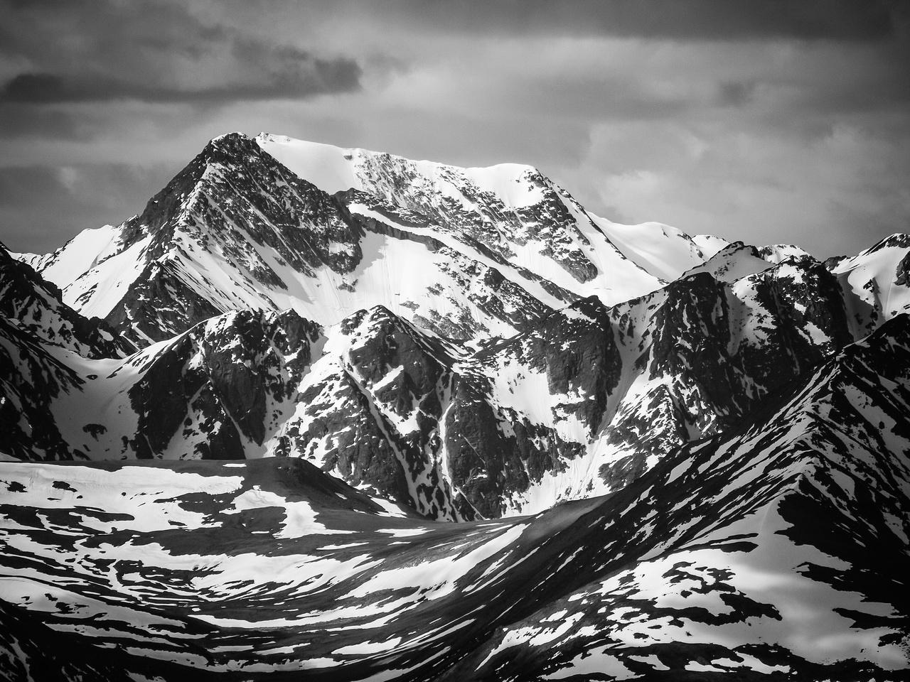 Mount Clairvox