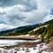 Horseshoe Ridge via Sheep Mountain