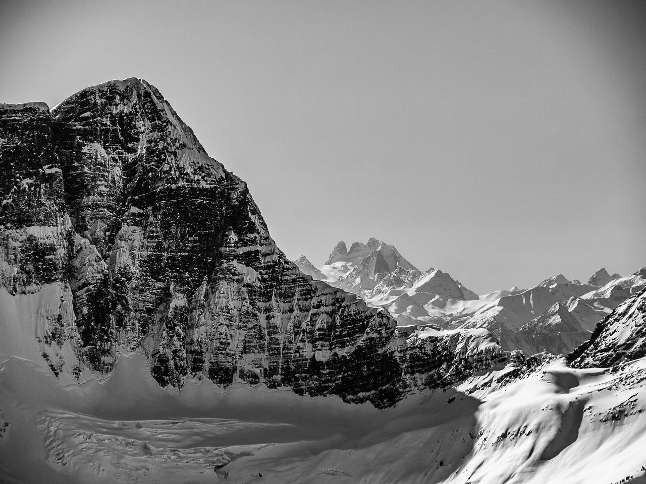 Mount Gray.