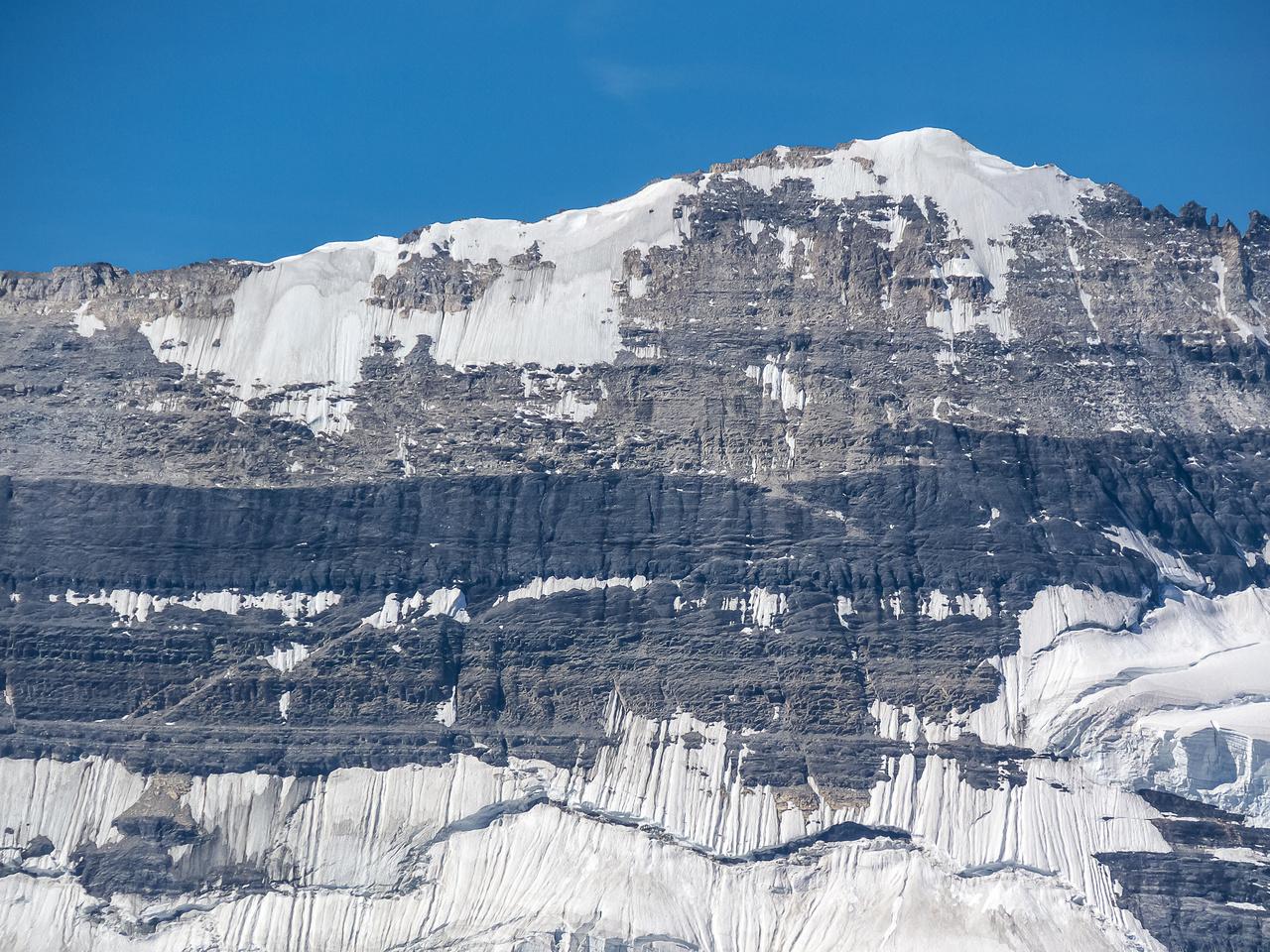 Mount Victoria.
